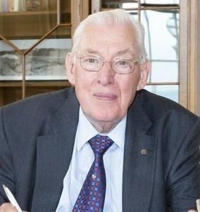 første minister paisley