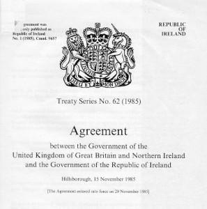 engelsk-irsk avtale