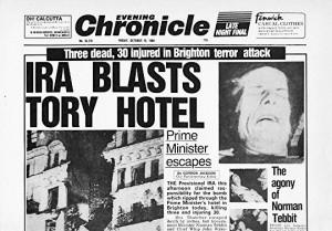 Brighton hotellbombing