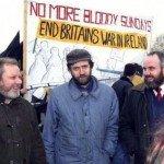 corbyn ireland