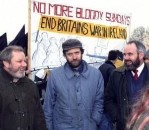 corbyn irland