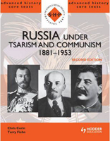 Russian Revolution books