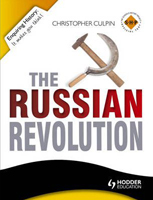 russiske revolusjonsbøker