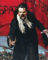 1918-david-jagger-the-bolshevik