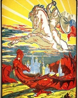 1919-the-snake-of-bolshevism-strangles-the-heart-of-russia