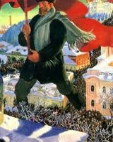1920-the-bolshevik-kustodiev