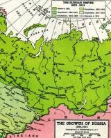 1.Russisk vekst 1801-1914