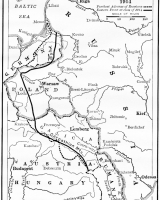 10. Eastern Front 1914