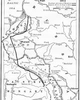 10. Østfronten 1914