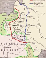12. Eastern Front 1915