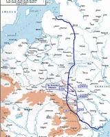 13. Østfronten 1917