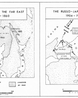 8. Russo Japanese War
