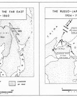 8. Russo japanske krig