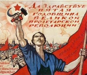 révolusi rusia