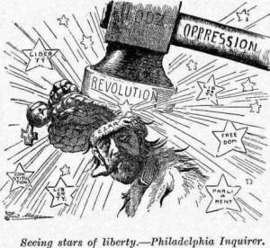 1905 revolusjon