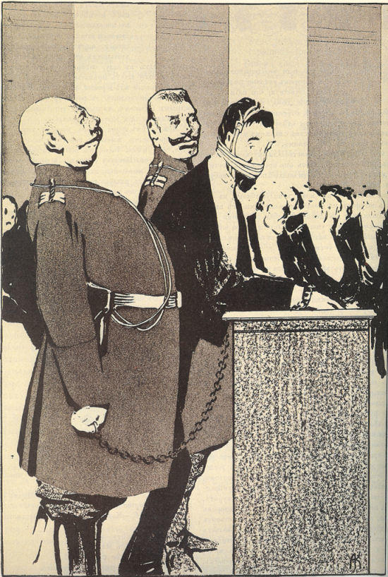 the tsarist goverment Forms of government forms of government are categorized by the power source and power structure of any given state.