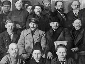 soviet government