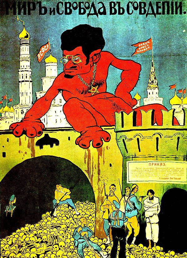 Role of lenin and trotsky in establishing and contributing essay