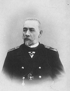 fyodor dubasov