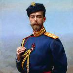 tsar nicholas duma