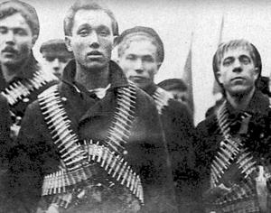 kronstadt sailors 1921