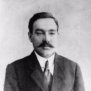 alexander shlyapnikov