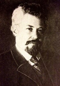 viktor Tsjernov