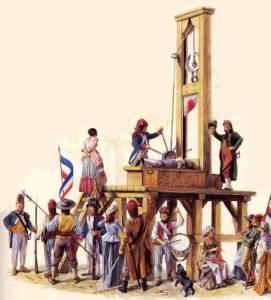 vce history revolutions