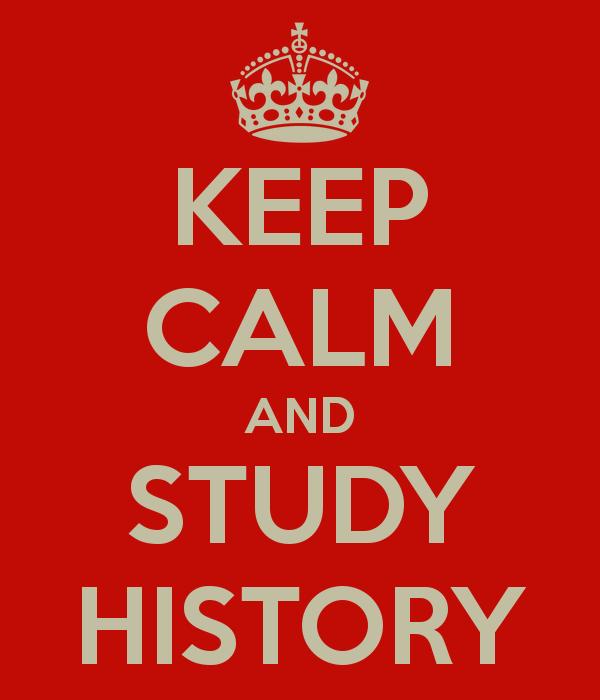 Studying VCE History - VCE History (Revolutions)