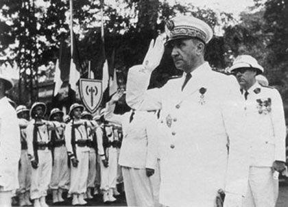 Japanese occupation of Vietnam