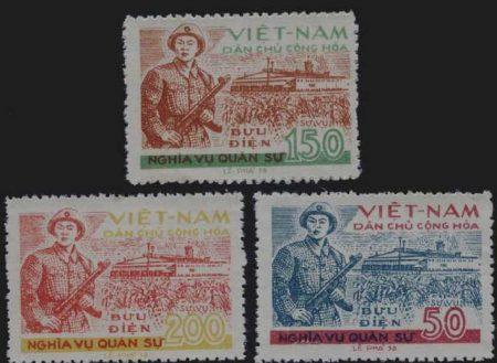 Vietnam del Norte