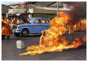 saigon self-immolation