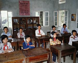 hanoi children