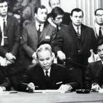 paris peace talks