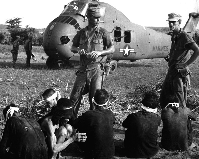 vietnam war and the media - essays This essay will argue that the media did have some independent impact on the course of the vietnam war through a vicious cycle of making information .