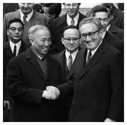 Image result for henry kissinger paris 1969 images