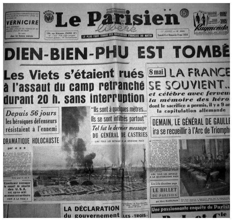 the battle of dien bien phu summary