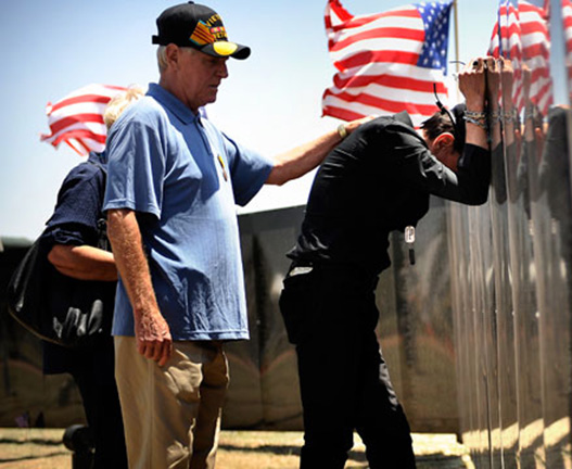 the emotional and psychological effects of the vietnam war on us veterans Recent books and movies have highlighted the impact of war trauma for veterans of the vietnam war of war, their psychological ptsd and older veterans.