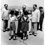 chinese and soviet involvement