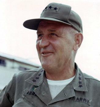 Creighton Abrams