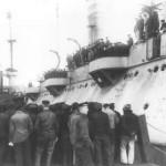 kiel mutiny