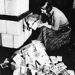 1923 hyperinflation