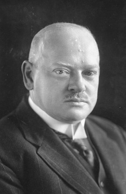 the leadership of gustav stresemann