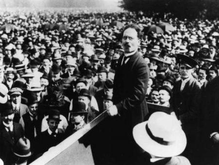 liebknecht german revolution