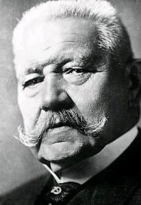 hindenburg presidency