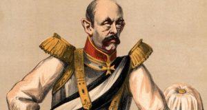 bismarck imperial germany