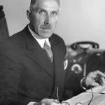 franz von papen 1928