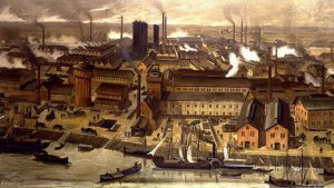 imperial germany industrialisation