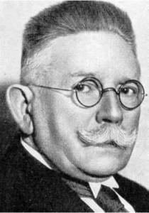 Alfred Hugenberg