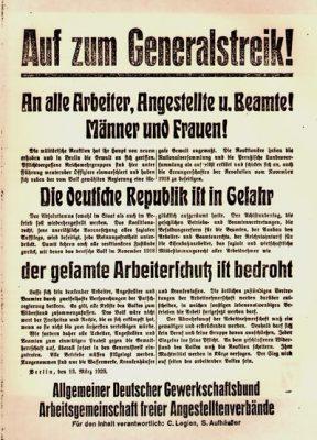 kapp poster